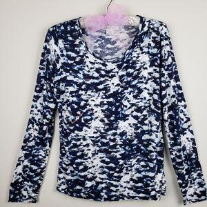 Liz Claiborne long sleeves t-shirt size Medium
